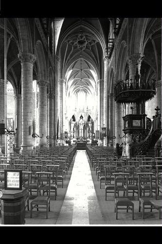 Gent Sint-Michielsplein 30