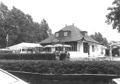 Le Pavillon Japonais
