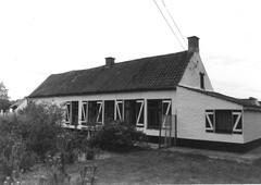 De Kete, vissershuisje