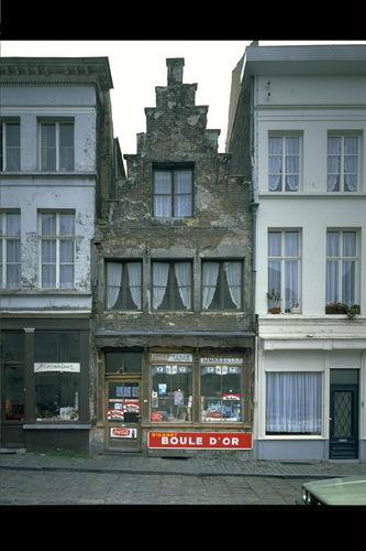 Gent Schepenhuisstraat 9
