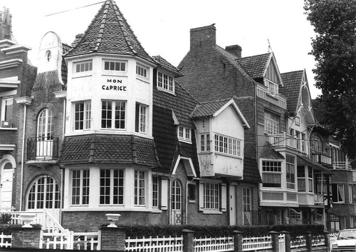 Koksijde Vlaanderenstraat 20-30