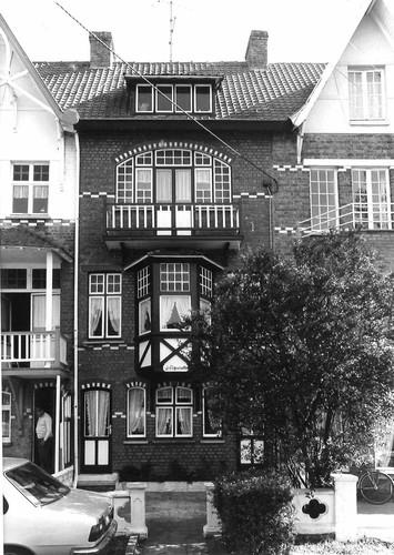 Koksijde Vlaanderenstraat 24