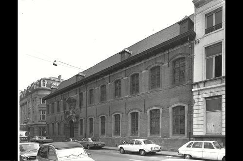 Gent Voldersstraat 3