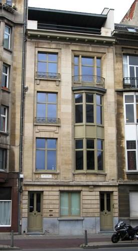 Antwerpen Van den Nestlei 11A