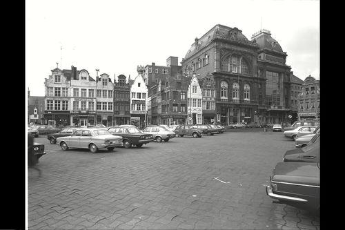 Gent Grootkanonplein 9