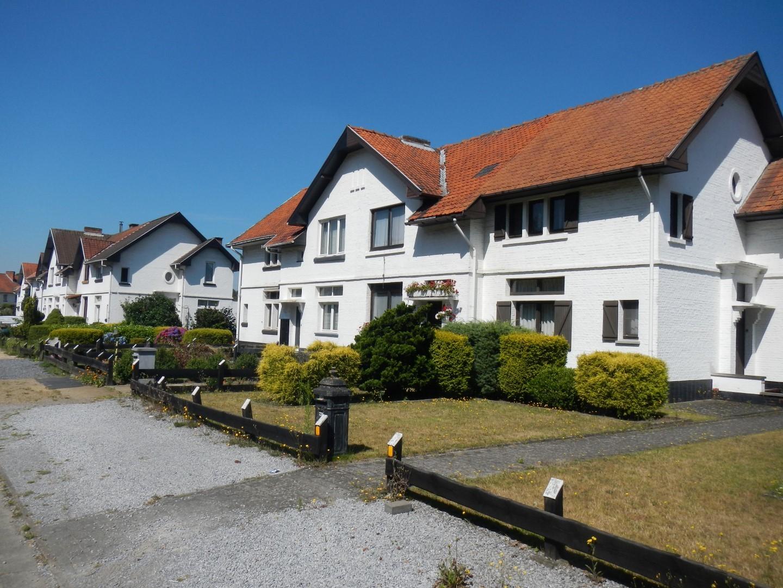 Steenkoolmijn van Helchteren-Zolder: Tuinwijk Berkenbos, Cité ...