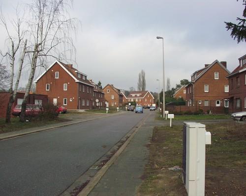 Houthalen-Helchteren Ahornstraat