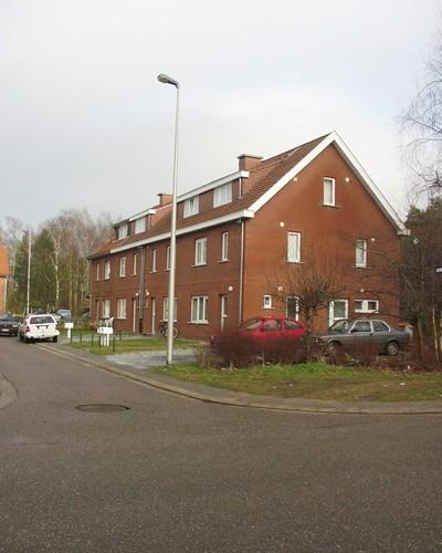 Houthalen-Helchteren Dennenstraat 2-8