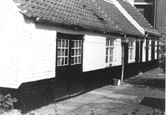 Vissershuis De Warmeklakke