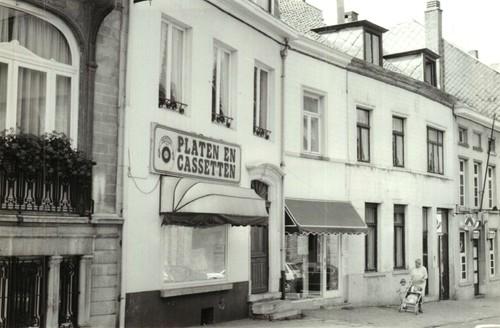 Tervuren Kerkstraat 27-23