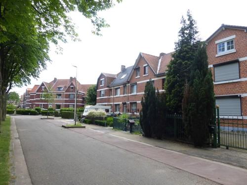 Genk Louis Chainayestraat 1-17