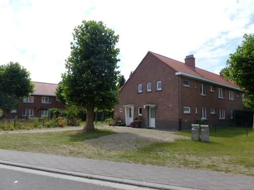 Genk Zonnebloemstraat 17-23