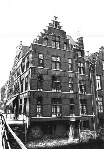 Gent Burgstraat 2