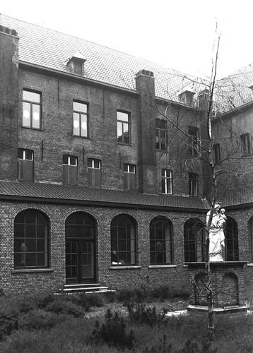 Gent Burgstraat 46