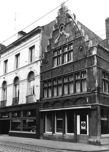 Gent Burgstraat 103