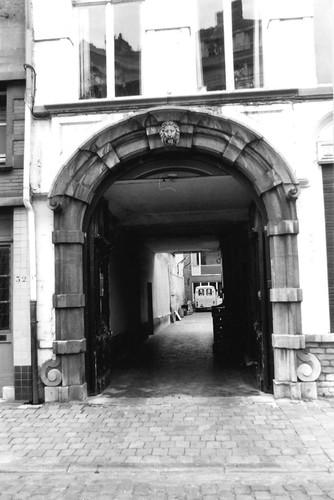 Gent Drabstraat 32