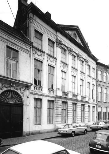 Gent Drabstraat 42