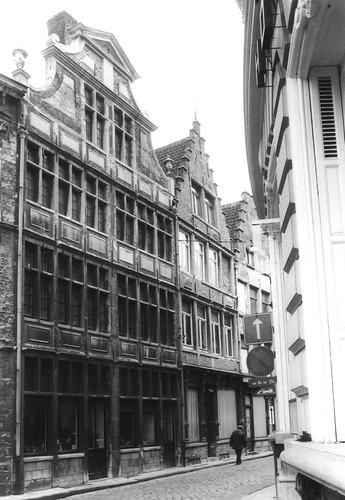 Gent Jan Breydelstraat 36-40