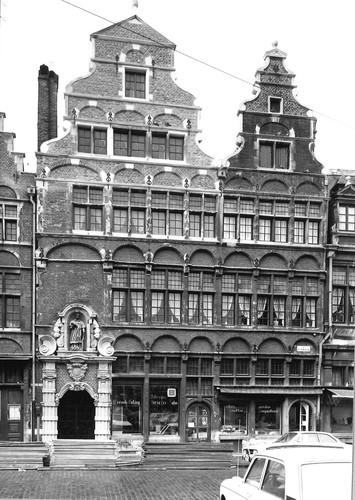 Gent Sint Veerleplein 9