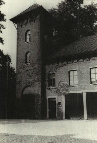Sint-Genesius-Rode Eigenbrakelse Steenweg 149