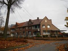 Steenkoolmijn van Waterschei: Tuinwijk