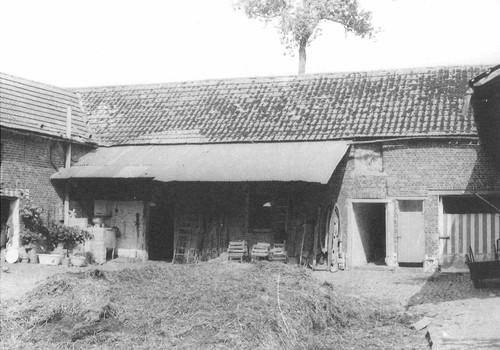 Gooik Ninoofse Steenweg 232-234