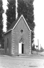 Ommegangkapel van 1838