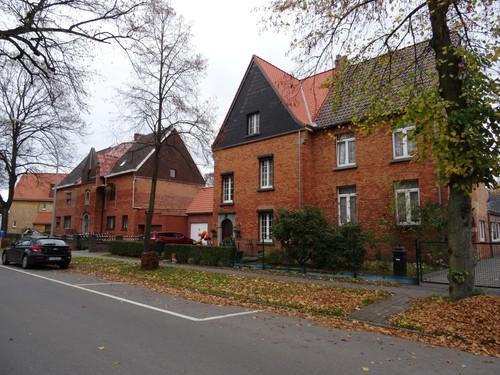Genk Margarethalaan 29-37