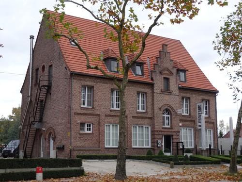 Genk Noordlaan 24 logementshuis