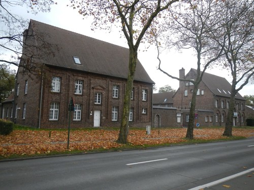 Genk Noordlaan 6A-6B kliniek