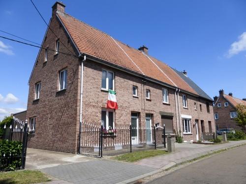 Genk Groenstraat 26-32