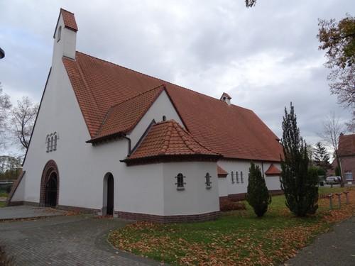 Genk Noordlaan kapel