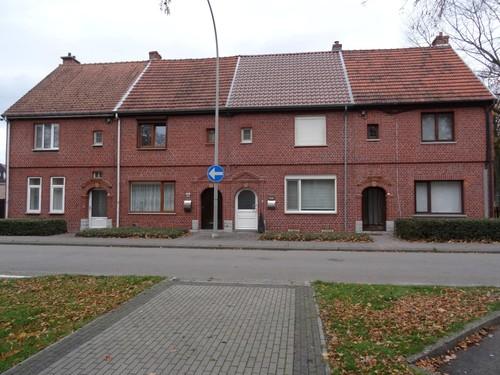 Genk Parochiekerkstraat 2-8