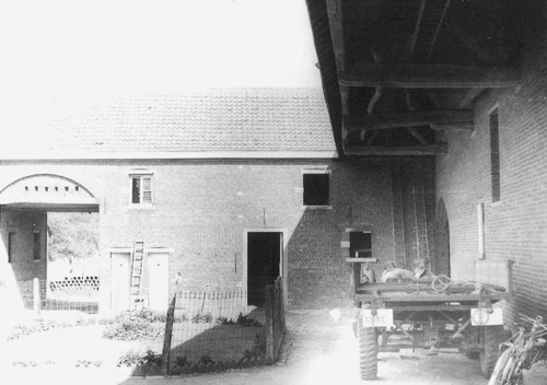 Halle Lenniksesteenweg 582-586, 586A-C