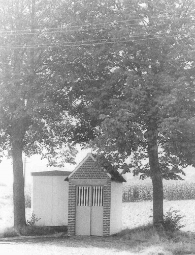 Pepingen Bautebrugstraat zonder nummer kapel