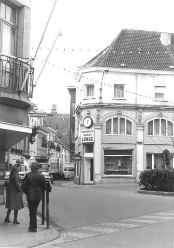 Halle Beestenmarkt 5-6