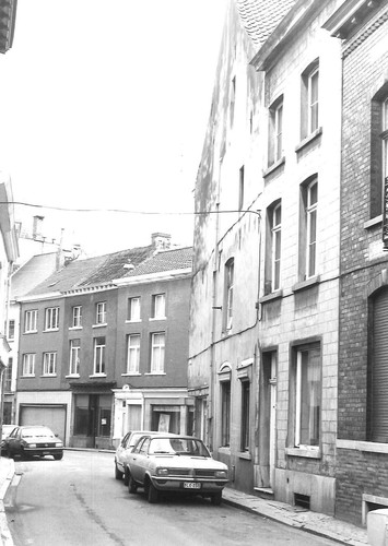 Halle Brusselsesteenweg 2-6