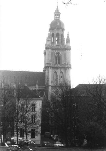 Halle Grote Markt 21