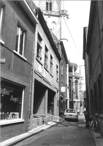 Halle Hoornstraat 2