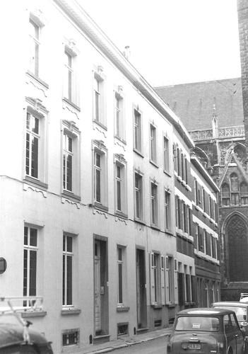 Halle Zwaanstraat 2-6 Klinkaert 1
