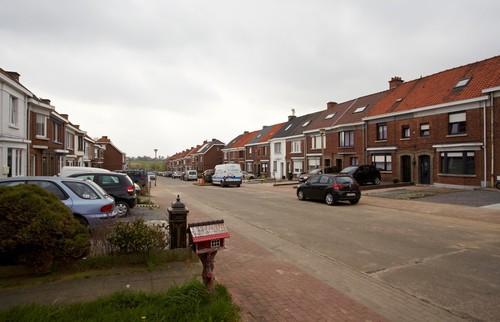 Ronse Hector Denisstraat