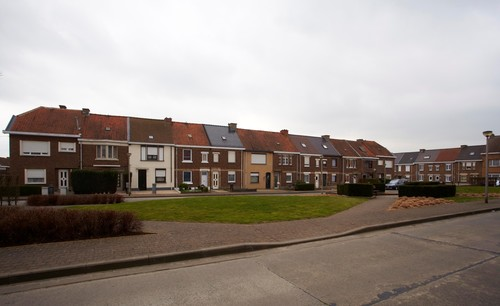 Ronse Joseph Wautersplein 1-12