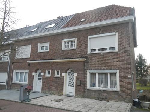 Ronse Georges Dumontstraat 1-3