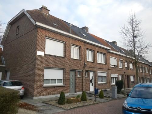 Ronse Georges Dumontstraat 2-12