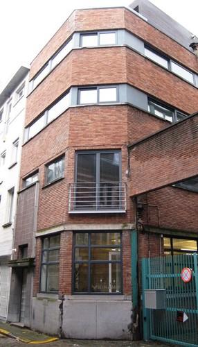Antwerpen Hessenstraatje 2
