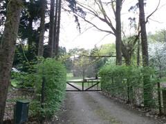 Park Liedeberg en park Lindenberg