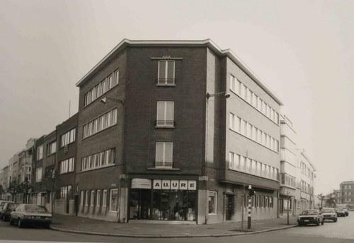 Antwerpen Volhardingstraat 58