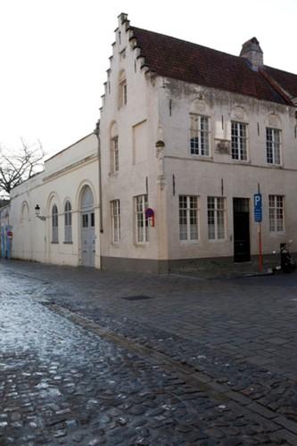 Brugge Korte Riddersstraat 10