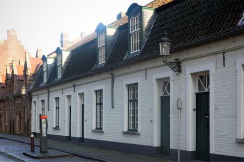 Brugge Hendrik Conciencelaan 12-18