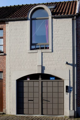 Brugge Westmeers 100